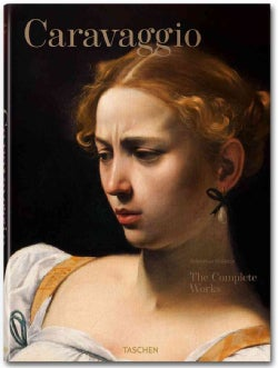 Caravaggio: The Complete Works (Hardcover)
