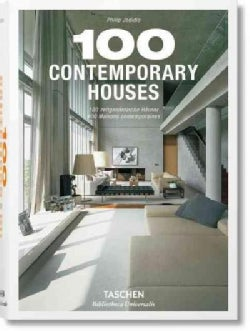100 Contemporary Houses (Hardcover)