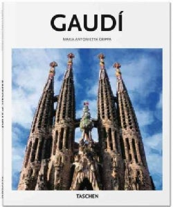 Antoni Gaudi 1852-1926: From Nature to Architecture (Hardcover)