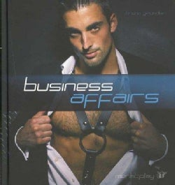 Business Affairs (Hardcover)