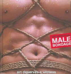 Male Bondage (Hardcover)