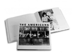 The Americans (Hardcover)