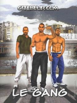 Le Gang (Paperback)
