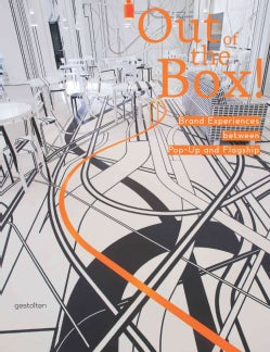 Out of the Box!: Brand Experiences Between Pop-Up and Flagship (Hardcover)