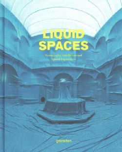 Liquid Spaces: Scenography, Installations and Spatial Experiences (Hardcover)