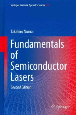 Fundamentals of Semiconductor Lasers (Hardcover)
