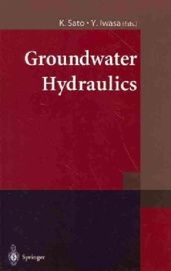 Groundwater Hydraulics (Paperback)