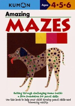 Amazing Mazes (Paperback)