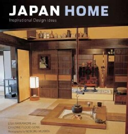 Japan Home: Inspirational Design Ideas (Hardcover)