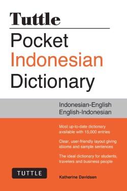 Tuttle Pocket Japanese Dictionary: Japanese-english, English-japanese (Paperback)