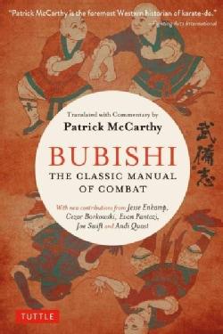 Bubishi: The Classic Manual of Combat (Paperback)
