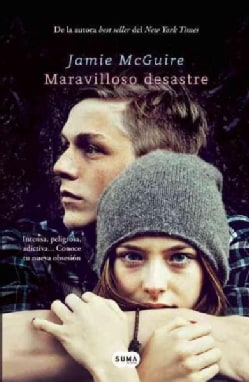 Maravilloso desastre/ Beautiful Disaster (Paperback)