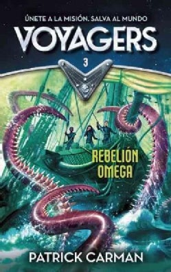 Rebelion Omega / Omega Rising (Paperback)
