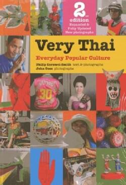Very Thai: Everyday Popular Culture (Hardcover)