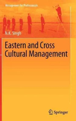 Eastern and Cross Cultural Management (Hardcover)