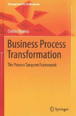 Business Process Transformation: The Process Tangram Framework (Hardcover)