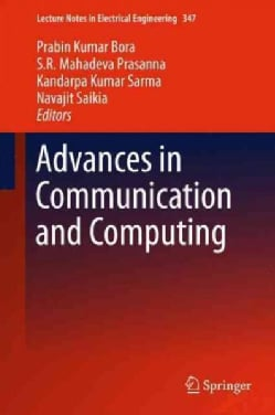 Advances in Communication and Computing (Hardcover)