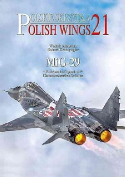 MiG-29: Kosciuszko Squadron Commemorative Schemes