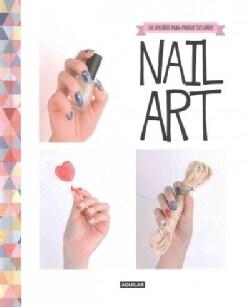 Nail Art (Hardcover)