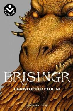 Brisingr (Paperback)
