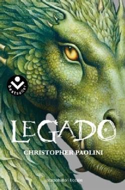 Legado / Inheritance: O La Cripta De Las Almas (Paperback)
