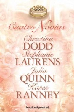 Cuatro novias/ Scottish Brides (Paperback)