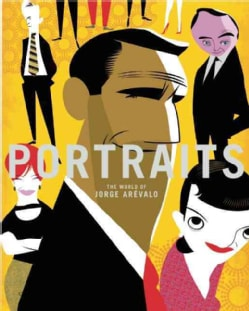 Portraits (Paperback)