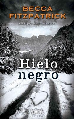 Hielo negro / Black Ice (Paperback)