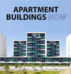 Apartment Buildings Now (Hardcover)