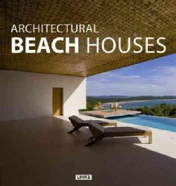Architectural Beach Houses (Hardcover)