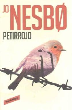 Petirrojo / The Redbreast (Paperback)