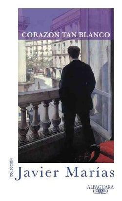 Corazon tan blanco A Heart So White Cole (Paperback)