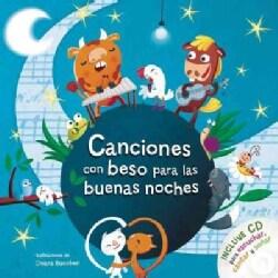 Canciones con beso para las buenas noches / Songs with Goodnight Kisses