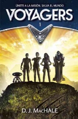 VOYAGERS 1 (Hardcover)