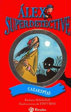 Cazaespias / Spycatcher (Paperback)