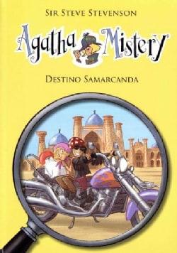 Destino samarcanda/ Destination Samarkand (Paperback)