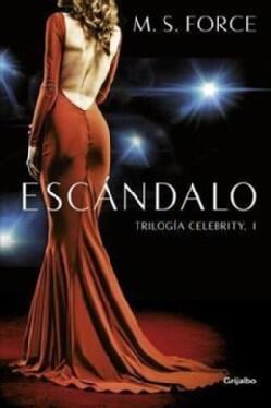 Escandalo/ Virtuous (Paperback)