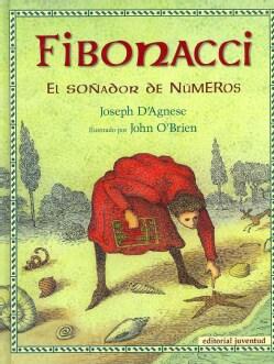 Fibonacci / Blockhead: El sonador de numeros / the Life of Fibonacci (Hardcover)