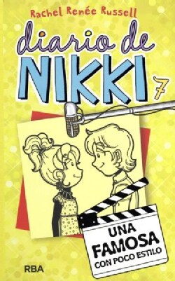 Una famosa con poco estilo / Tales From a Not So Glam TV Star (Hardcover)