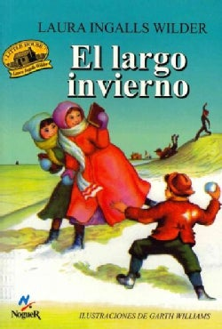 El Largo Invierno / The Long Winter (Paperback)