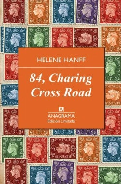 84, Charing Cross Road (Hardcover)