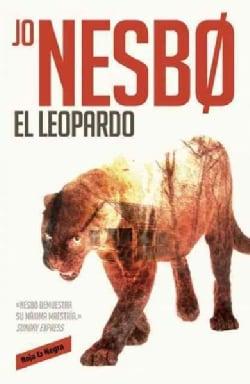 El leopardo/ The Leopard (Paperback)