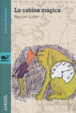 La cabina magica/ The Phantom Tollbooth (Paperback)