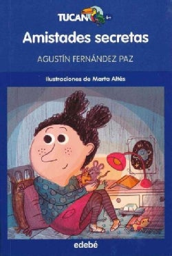 Amistades secretas/ Secret Friendships (Paperback)