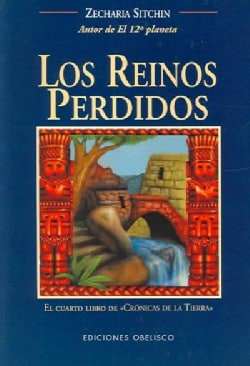 Los Reinos Perdidos / The Lost Realms (Paperback)