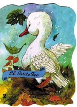 El Patito Feo / The Ugly Duckling (Paperback)