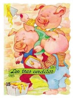 Los Tres Cerditos / The Three Little Pigs (Paperback)