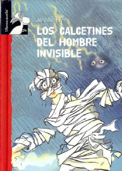 Los calcetines del hombre invisible / The Invisible Man`s Socks (Hardcover)