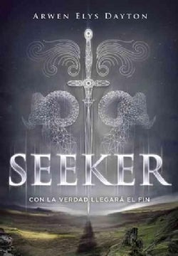 Seeker: Con la verdad llegara el fin (Paperback)