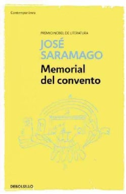 Memorial del convento/ Baltasar and Blimunda (Paperback)